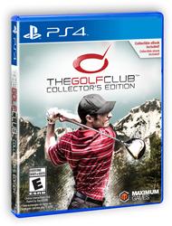 Next-Gen Golf Game