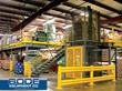 material handling, bode equipment, baker distributing, wildeck, mezzanine