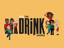 New alcohol awareness campaign 'Ask the Drink Shrink'