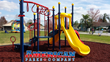 American Parks Company™ Builds New Playground For Lakeview Village HOA...