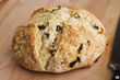 Introducing Irish Soda Bread for St. Patrick's Day, which you can purchase at House of Bread, or follow this easy recipe to make at home.