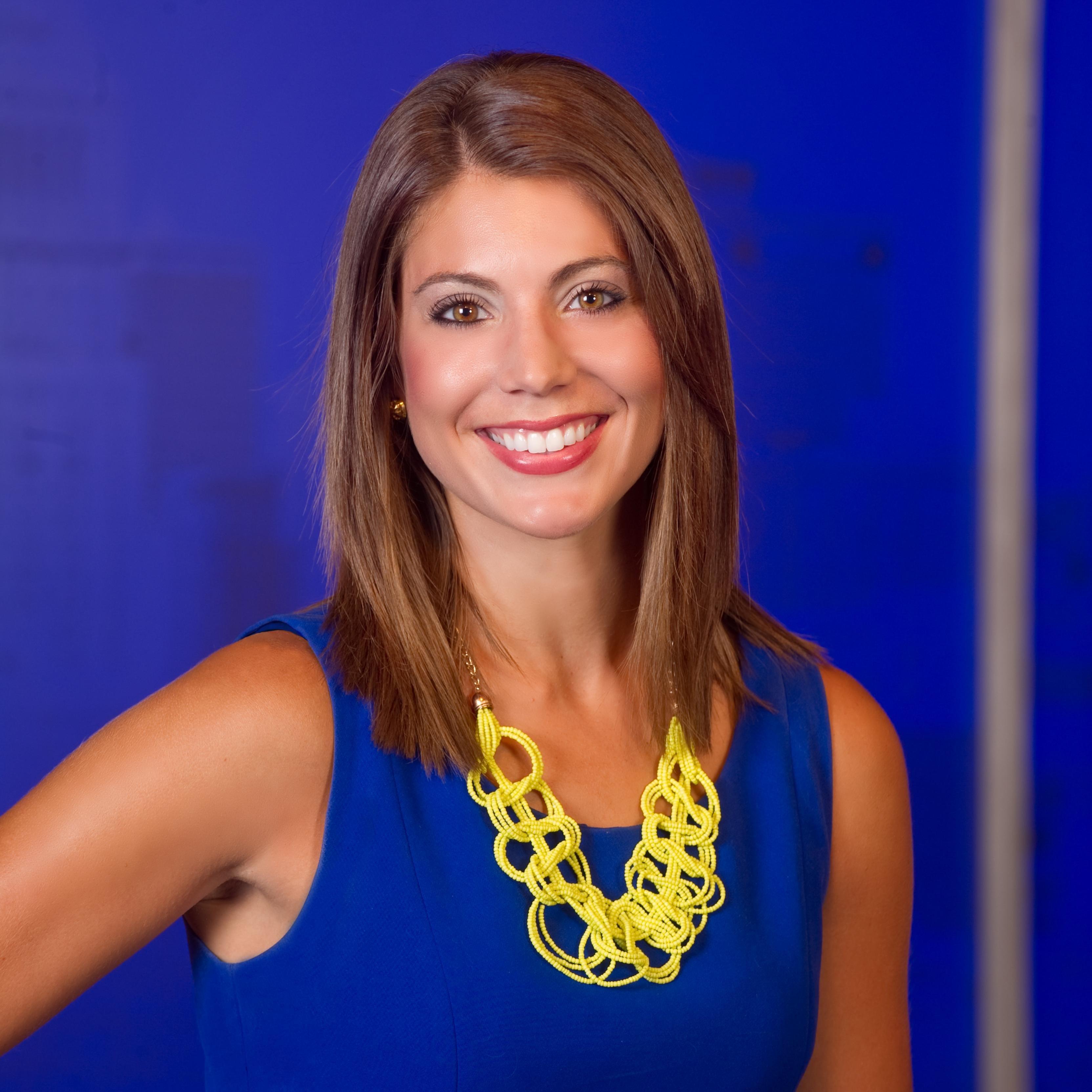 Reporter for WZTV-TV/Fox 17 Gets a Recording Studio ...
