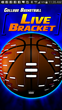 Game On! Live Bracket 2015 App for iOS and Android is Now Available