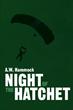 Terrorist Plot Threatens US in A.W. Hammock's New Novel