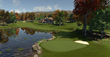Design unlimited courses in The Golf Club Collector's Edition