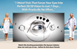 The Quantum Vision System by Dr. William Kemp