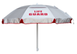 New Strong Lifeguard Umbrellas Introduced for Ultimate Protection