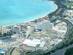Baha Mar - Nassau, Bahamas