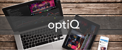 optiQ_iQ media_media intelligence