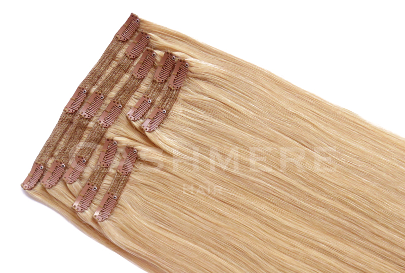 Cashmere hair clip in extensions has become multi million dollar beach blondepale blonde hair extensions hair extensions pmusecretfo Images