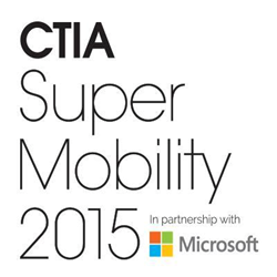 SIMpalm will be attending CTIA Super Mobility 2015