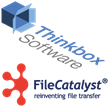 Thinkbox Integrates with FileCatalyst to offer accelerated file...