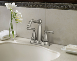 New Moen Vale Collection Adds A Touch Of Luxury To The Bathroom