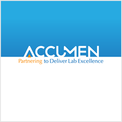 ACCUMEN: Partnering to Deliver Lab Excellence