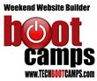 Weekend Website Building Courses