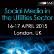 Social Media Manager at E.ON to Give Keynote at Social Media in the Utilities Sector Conference