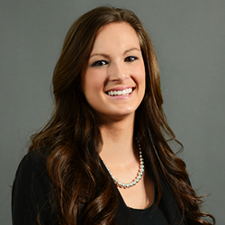 Carly Kennedy, Lawley Insurance Wellness & Health Management Specialist