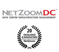 Data Center Management Solution NetZoomDC DCIM