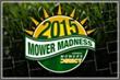 MowersDirect.com Reignites Mower Madness for 2015