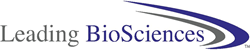 Leading BioSciences Logo