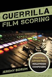 Guerrilla Film Scoring release: April 16, 2015