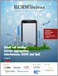 Small Cell Testing Feature Report: Carrier Aggregation, Interference,...