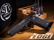 Brownells EDGE Special Edition STI .45 2011 Pistol Giveaway