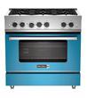 Big Chill Expands PRO Line with Three New Products: 36-Inch Range,...