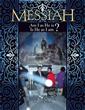 Michael Dos Santos Oliviera publishes 'MESSIAH'