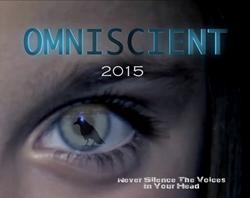 Sci-fi Film, Omniscient Poster