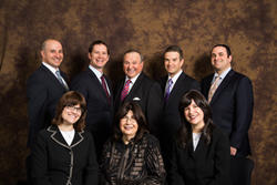 The Rothenberg Law Firm LLP Attorneys