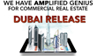 Cutting Edge Dubai Release From AMP Technologies Lays the Groundwork...