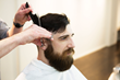The Haircut & Beard Trim Combo is a Customer Favorite