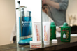 The New NYC Barbershop Offers Premium Malin+Goetz Products