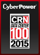 CyberPower Named to the 2015 CRN Data Center 100 for third straight...
