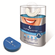 Lunaguard™ Nighttime Dental Protector Includes Antimicrobial Storage Case