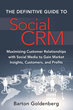 Social CRM Dramatically Expands Customer Insight in $9 Billion...