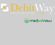 DebitWay Branches Out To The Medical Industry By Teaming With...