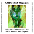 GODDESSY, Luxury, Organic, Skincare, Stephanie Adams