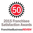 InXpress named top in category on Franchise Business Review