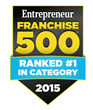 InXpress named best in class on Entrepreneur's Franchise 500