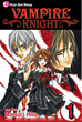 The complete VAMPIRE KNIGHT manga series is now available digitally on the ComiXology platform!