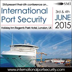 International Port Security