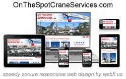 Crane Service Miami Florida