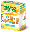 All But Gluten™ Adds 4 Delicious Flavours of Cookies Certified by the Gluten-Free Certification Program To Their Extensive Line of Gluten-Free Products.