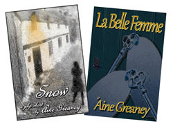 Two Great Irish Short Stories by Aine Greaney