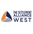 Scott Freeman, Founder of The Settlement Alliance, and Traci Kaas...