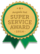 Home Care Assistance of Palo Alto Receives 2014 Angie's List Super Service Award
