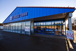 Blue Ridge Launches Supply Chain Analytics at Rema Distribusjon AS