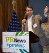 Neustar Wins PR News' 2015 Corporate-Community Partnership Award